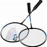 Sports | Le badminton