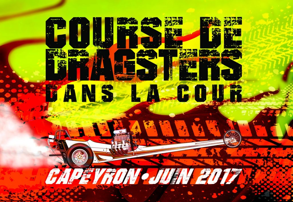 Course de dragters