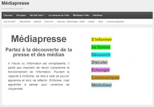 Mediapresse