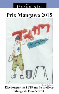 prix mangawa 2015 affiche