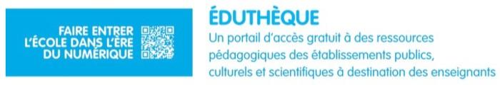 edutheque portail de ressources