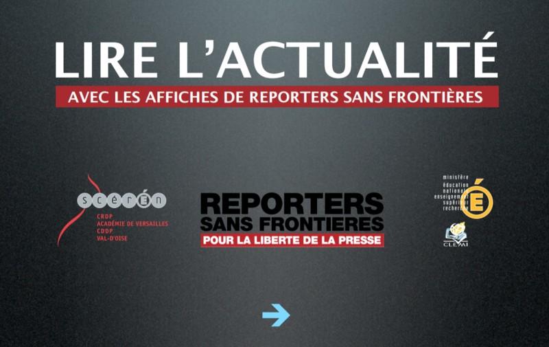 RSF-lirelactualite