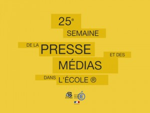 application semaine de la presse