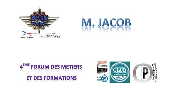 forum des metiers 2015 chevalet