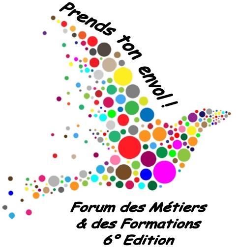 Forum des métiers 2017