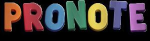 pronote_logo
