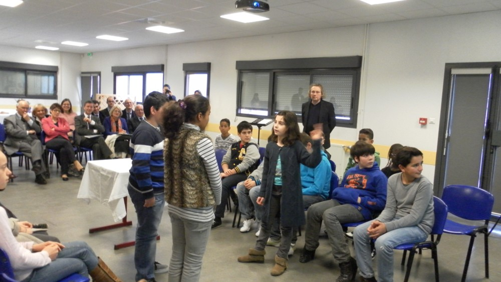 Fiche rencontre parents enseignants